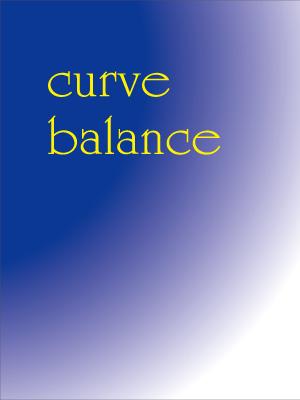 curve balanceのイメージ